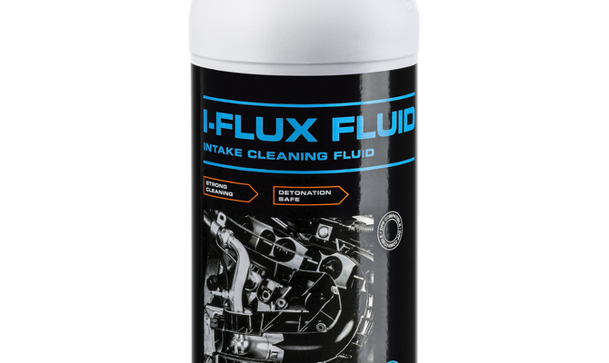 XENUM I-FLUX FLUID