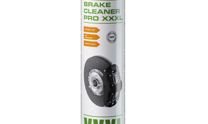 XENUM BRAKE CLEANER PRO XXXL 750 ml